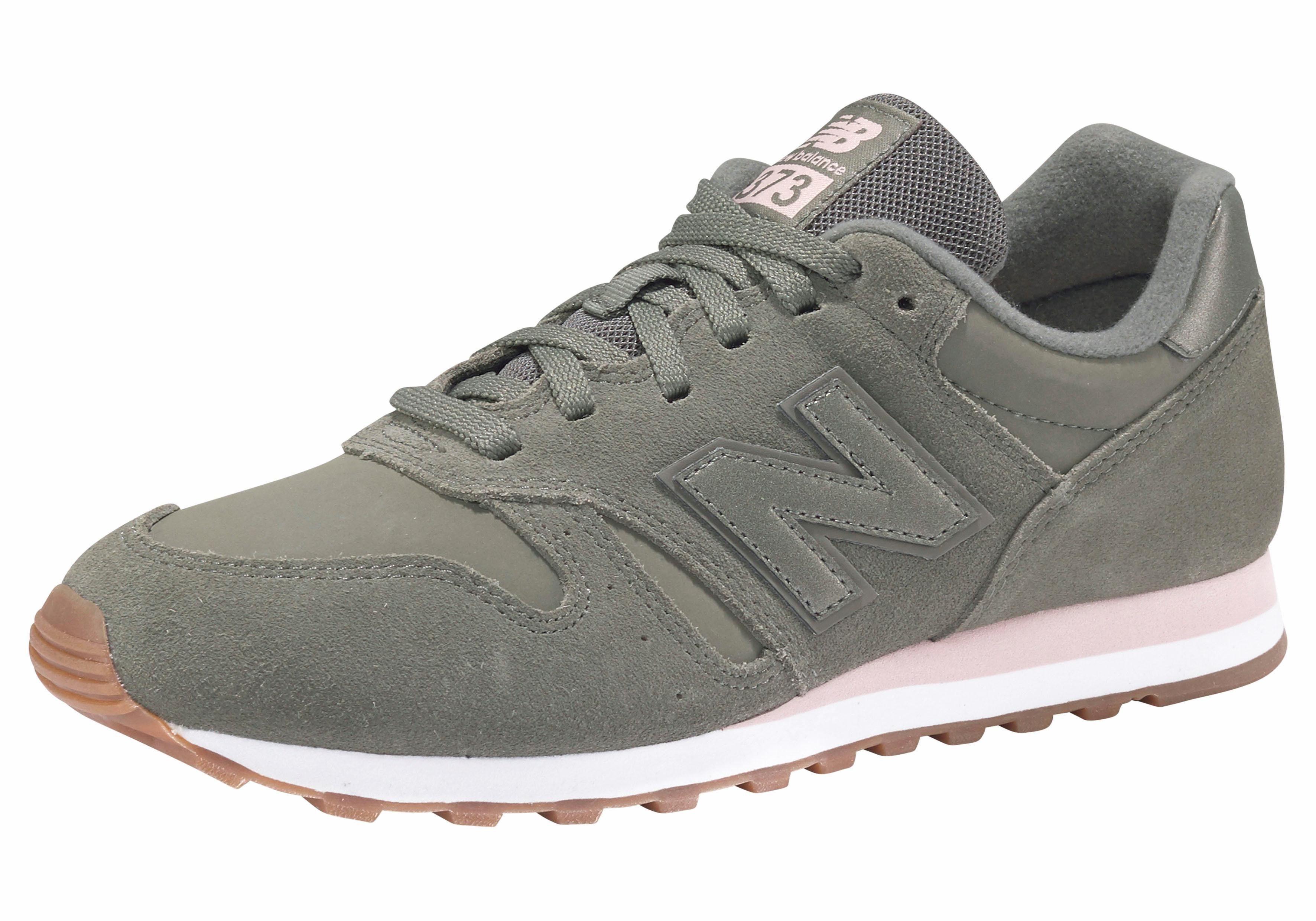 vallen new balance schoenen groot uit