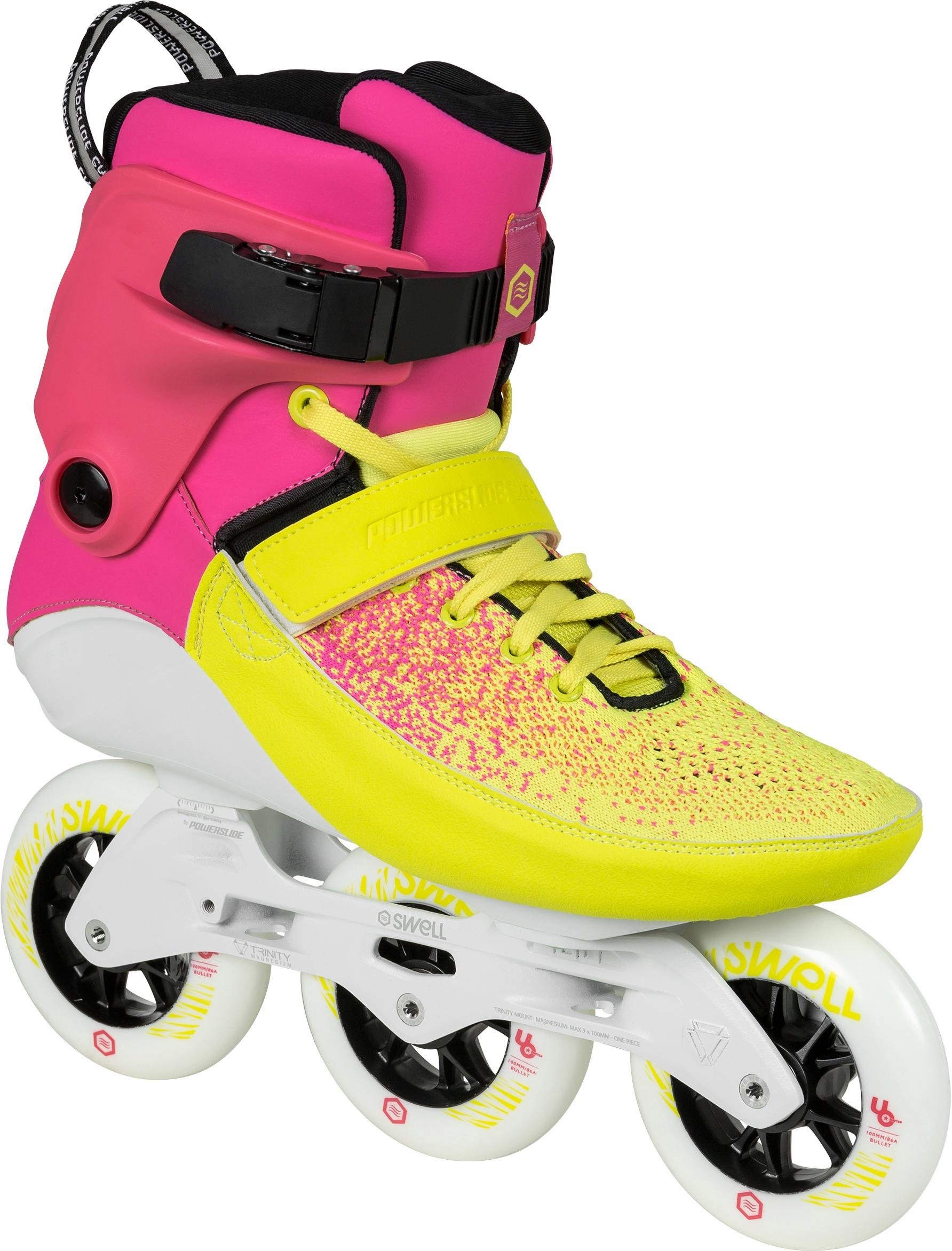 Powerslide inlineskates, »Swell Multicolor Flair 100« online kopen op otto.nl