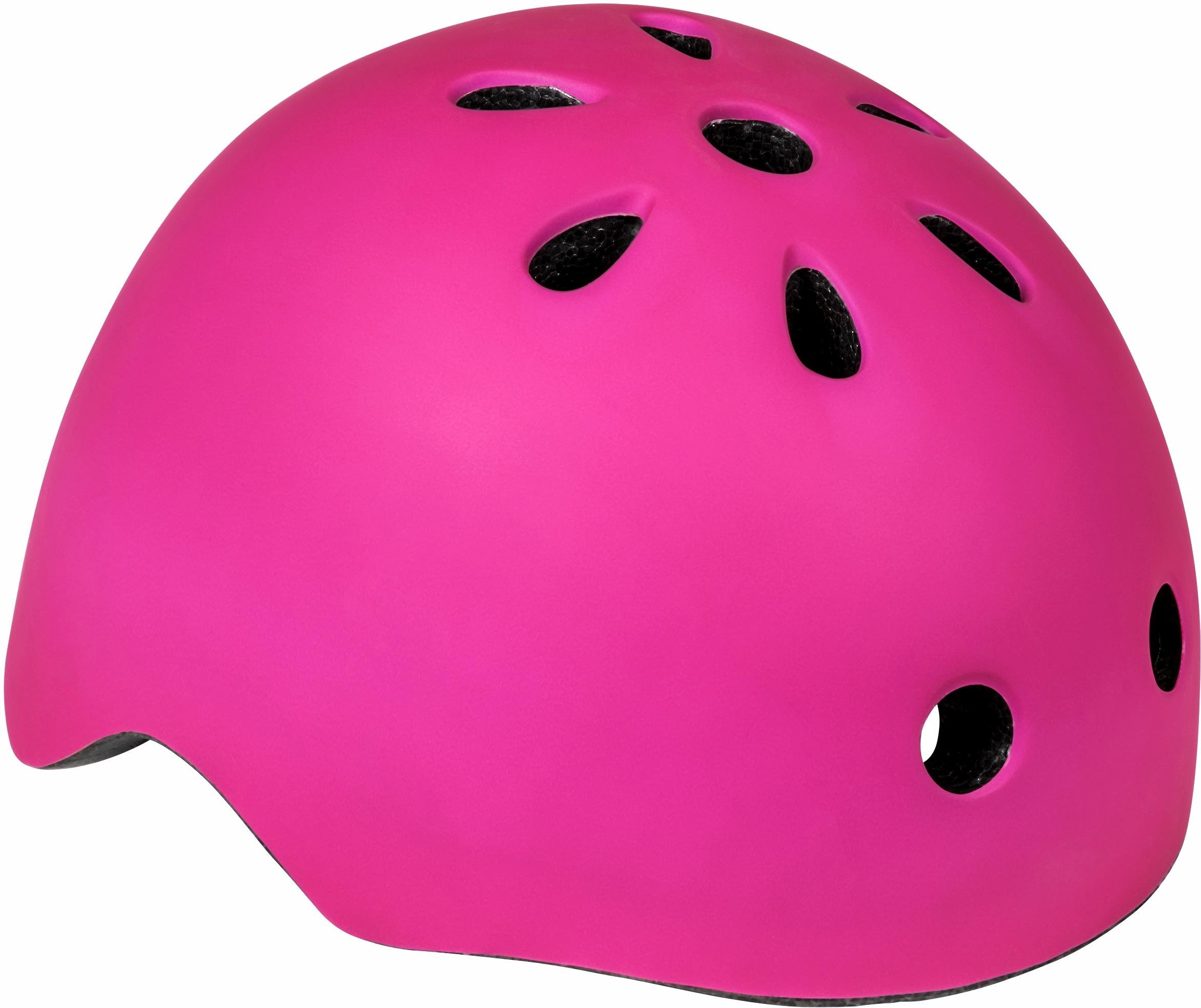 Powerslide helm, kinderen, »Allround Adventure Pink« - gratis ruilen op otto.nl