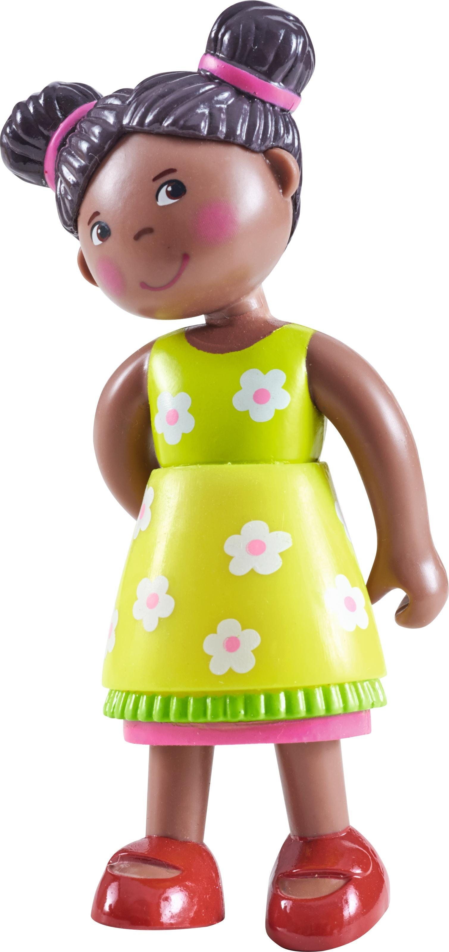 Haba pop Little Friends - Naomi (set, 1-delig) bestellen: 30 dagen bedenktijd