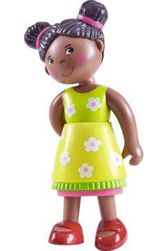 haba poppenhuispop 'little friends - naomi' (set, 1-delig) multicolor
