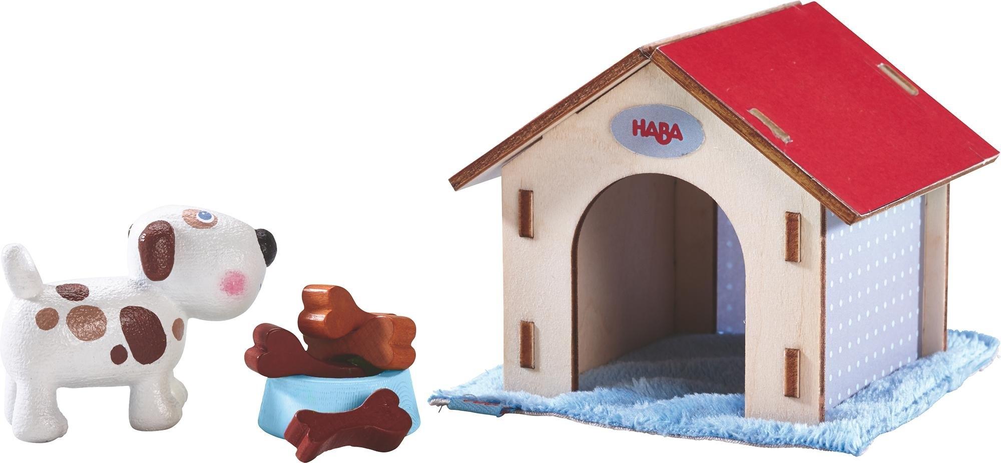 HABA ® speelfigurenset, »Little Friends - hond Lucky« nu online bestellen