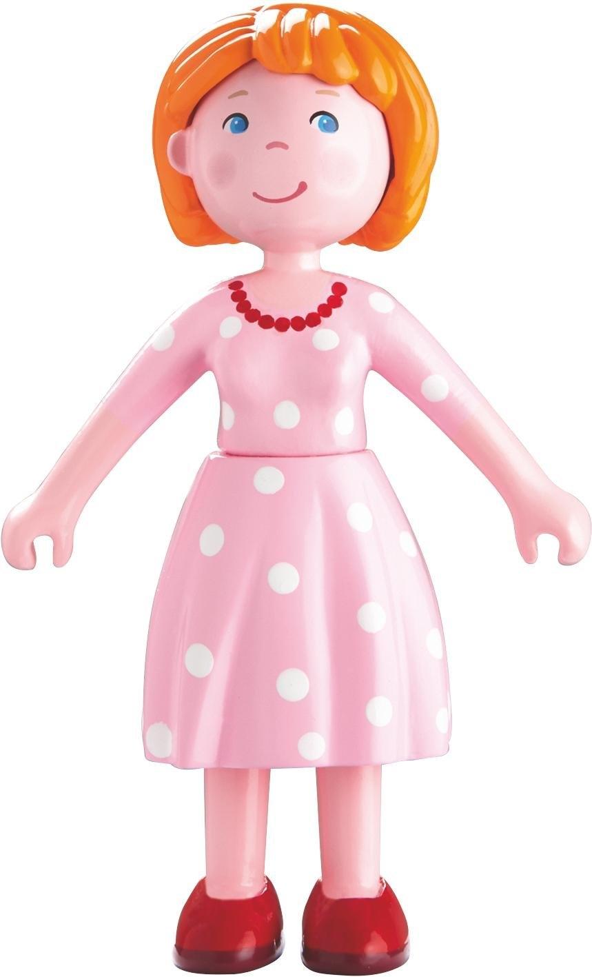 HABA poppenhuispop 'Little Friends - mama Katrin' (1-delig) nu online kopen bij OTTO