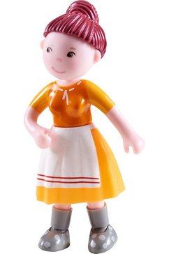haba pop 'little friends - boerin johanna' (set, 1-delig) roze