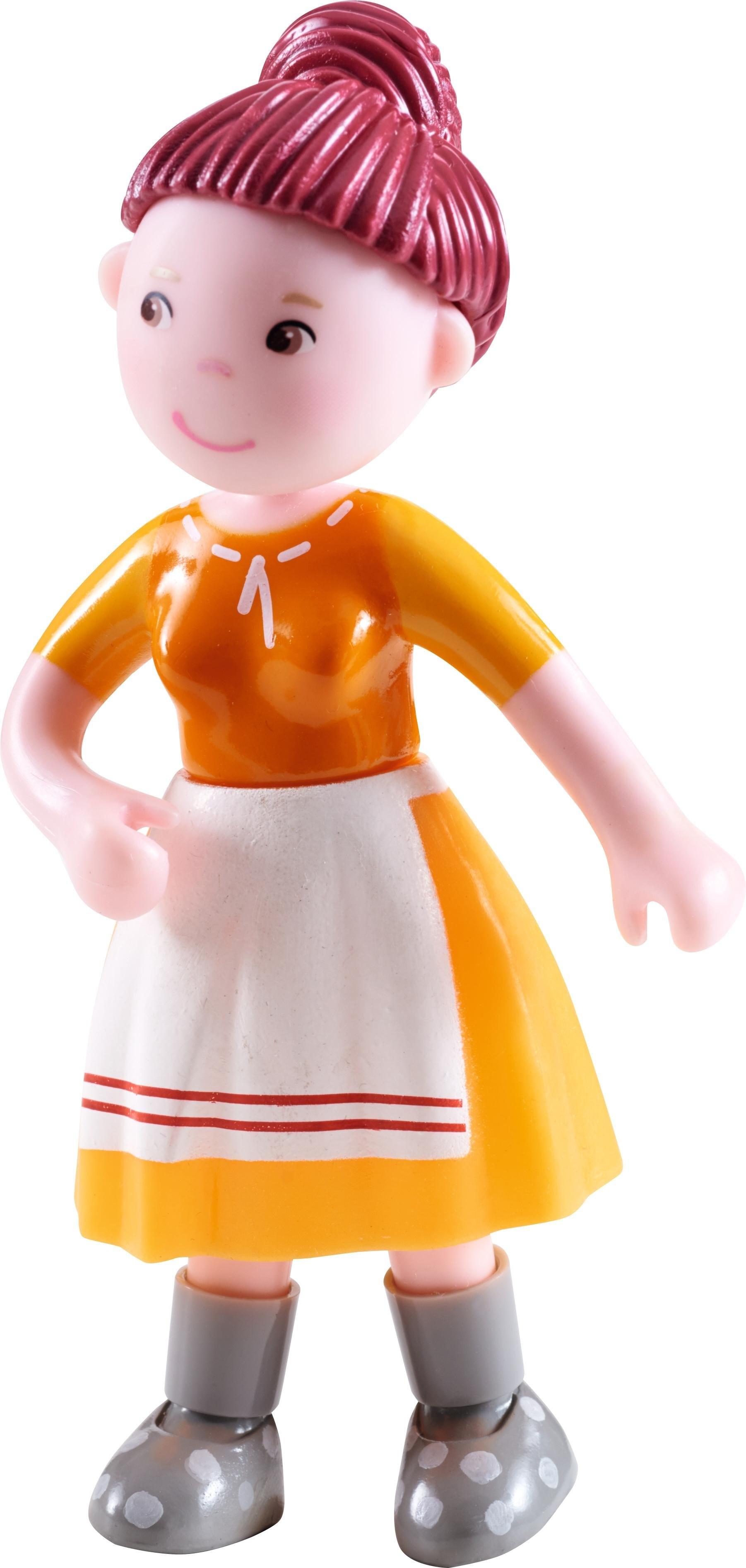 Op zoek naar een HABA pop 'Little Friends - boerin Johanna' (set, 1-delig)? Koop online bij OTTO