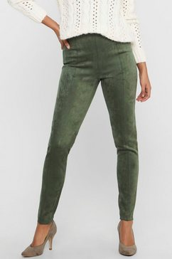 only jeggings »onyarya« groen