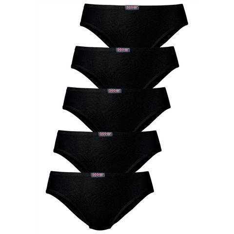 Slip, H.I.S Underwear, set van 5