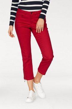 tamaris 7-8-broek rood