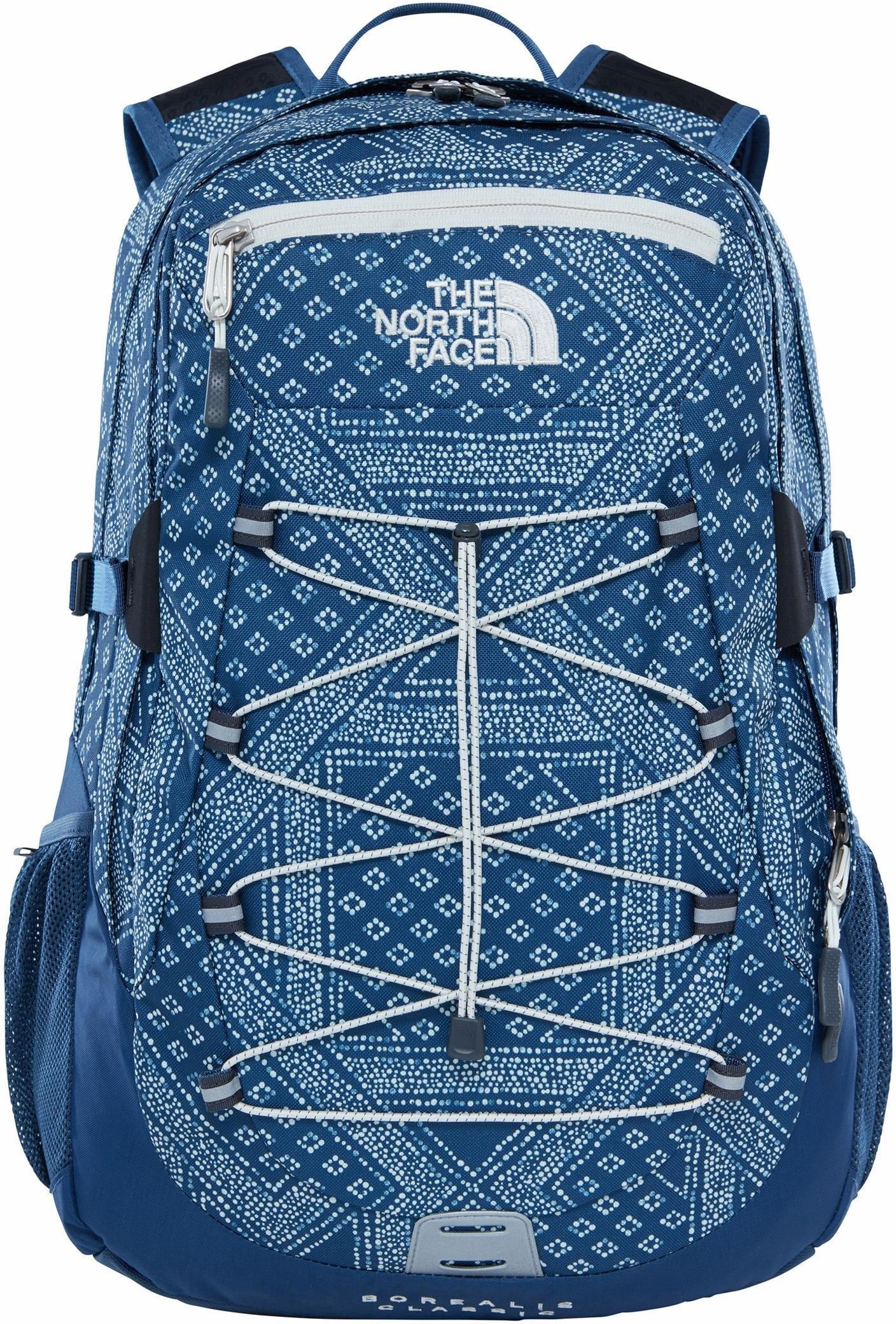 The North Face rugzak met laptopvak (15 inch), »Borealis Classic« nu online kopen bij OTTO