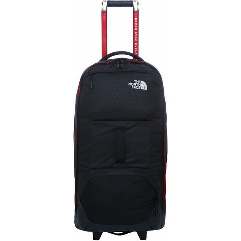 Reistassen The North Face Longhaul 30
