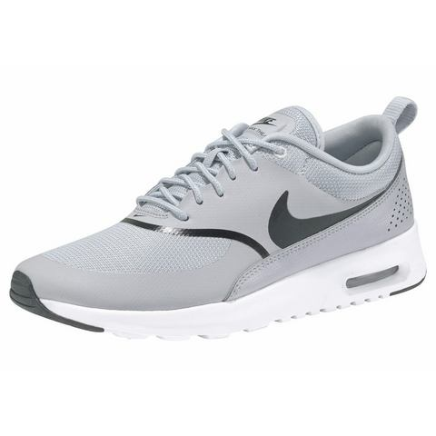 Nike Air Max Thea damessneaker groen
