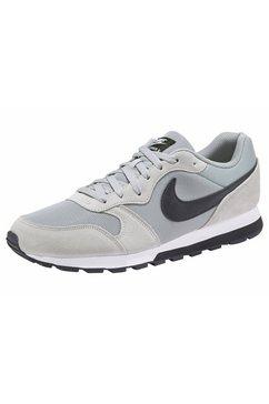 nike sneakers md runner 2 grijs