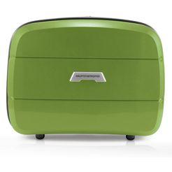 hauptstadtkoffer beautycase britz groen