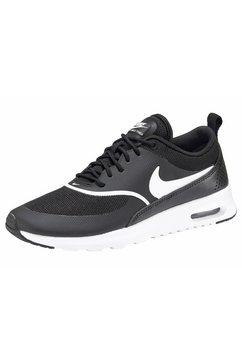 nike sportswear sneakers »air max thea« zwart
