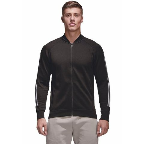 adidas Performance trainingsjack M ID Kn Bomber black