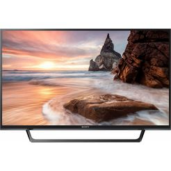 sony kdl32re405baep led-tv (80 cm-32 inch, wxga, hd ready) zwart