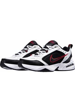 nike trainingsschoenen »air monarch iv« wit