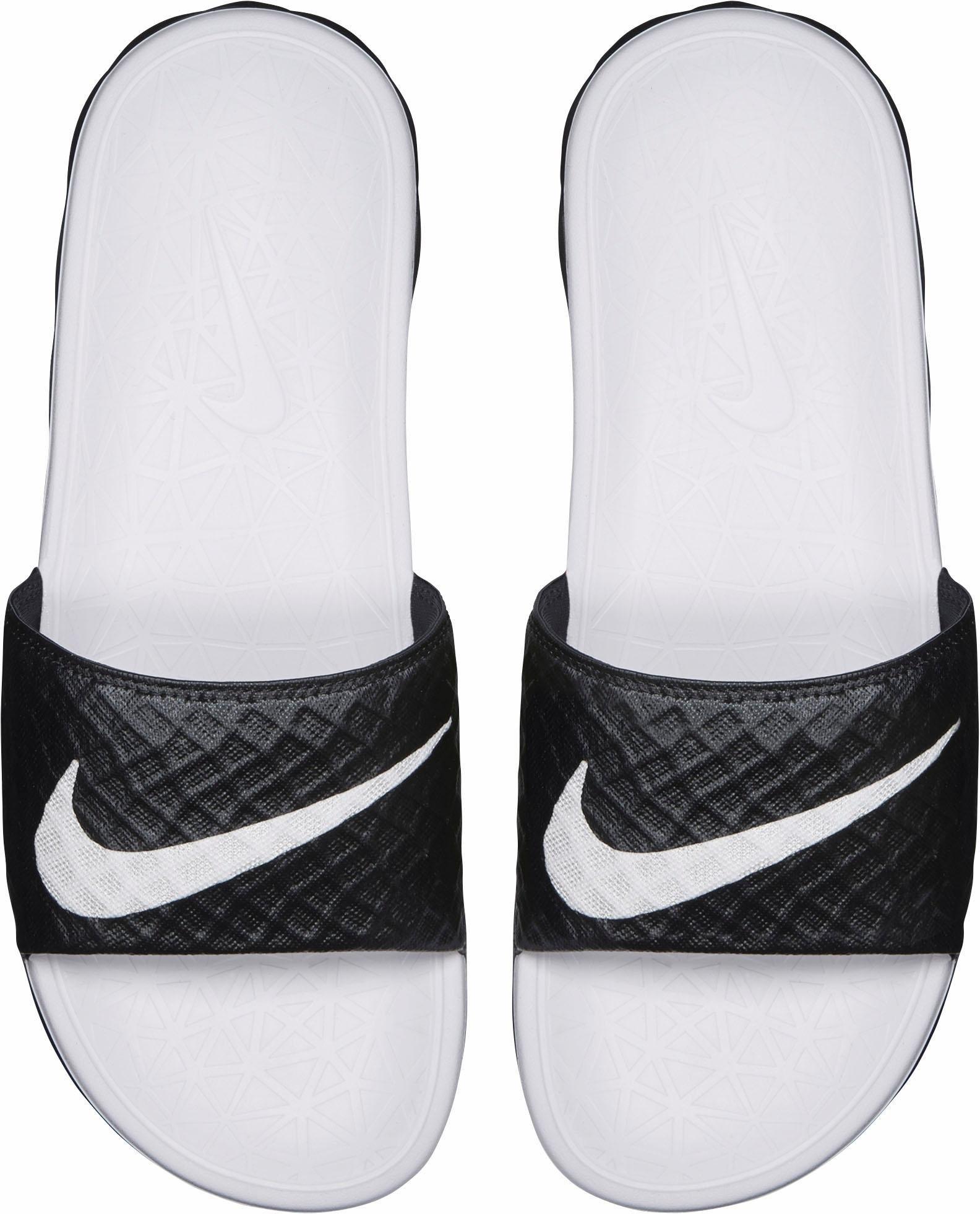 728e6358116 Afbeeldingsbron: Nike Sportswear badslippers »Wmns Benassi Solarsoft Slide«