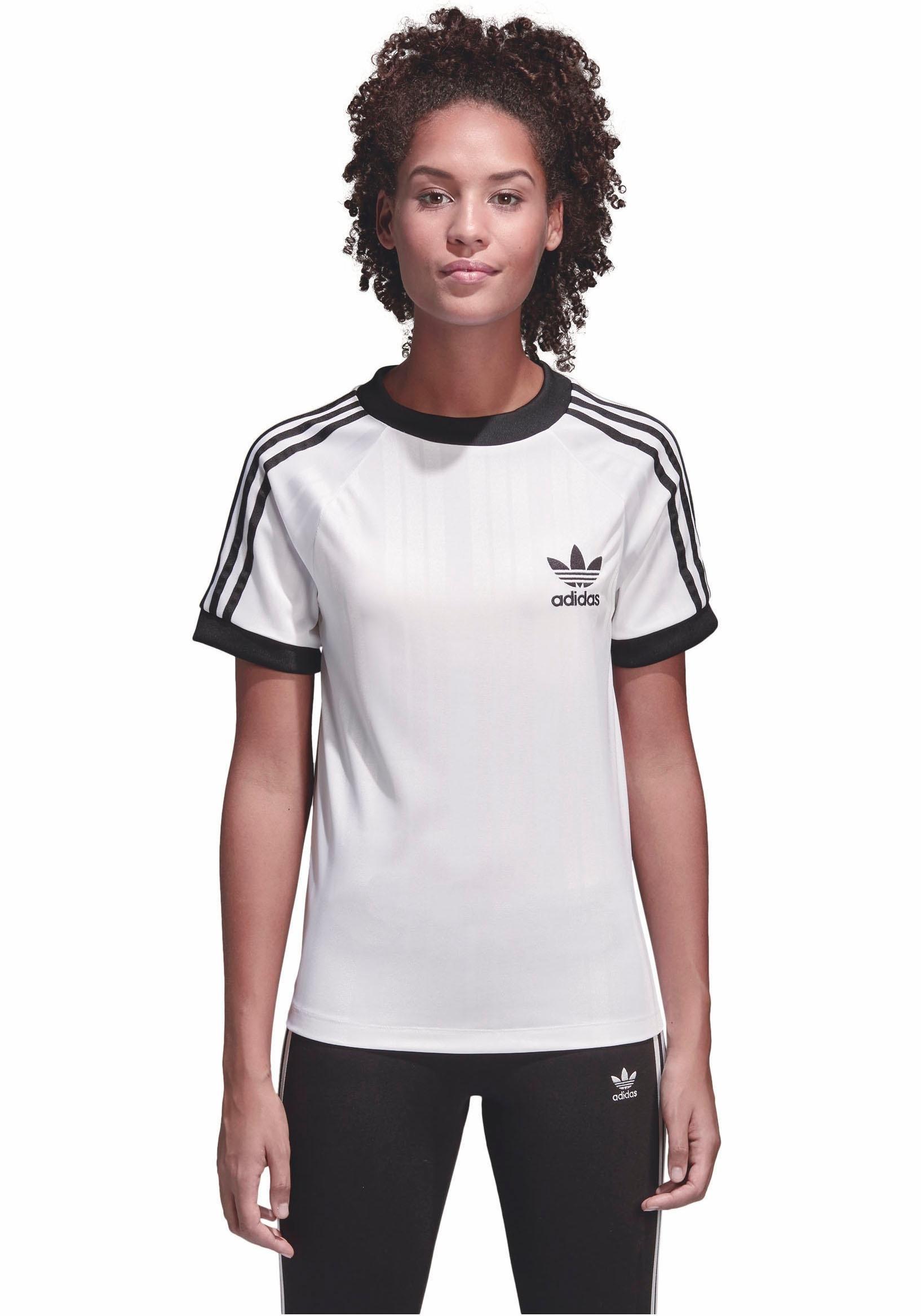 adidas Originals T-shirt »SC TSHIRT FOOTB« online kopen op otto.nl