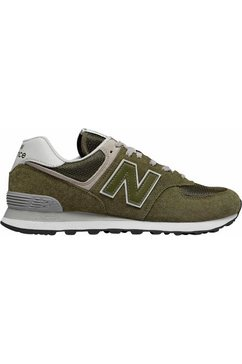 new balance sneakers »ml 574« groen