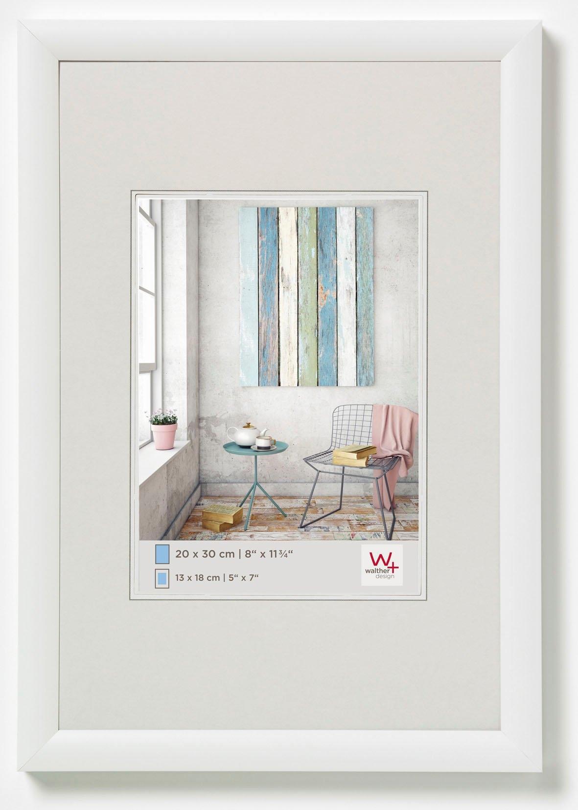 Walther fotolijstje Trendstijl kunststof kozijn (1 stuk) bij OTTO online kopen