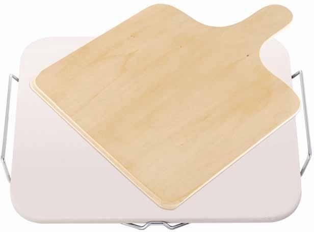 Leifheit baksteen (2-delige set) - verschillende betaalmethodes