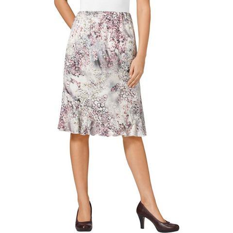 Otto - Fair Lady NU 15% KORTING: Fair Lady rok in een lengte tot op de knieën