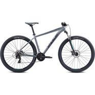 fuji bikes »fuji nevada 29 1.9 2021« mountainbike grijs