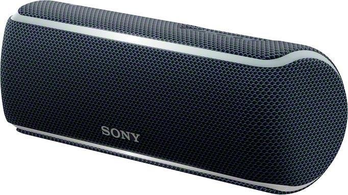 SONY »SRS-XB21« portable luidspreker (bluetooth, NFC, extra bas live geluid modus, handsfreefunctie) online kopen op otto.nl