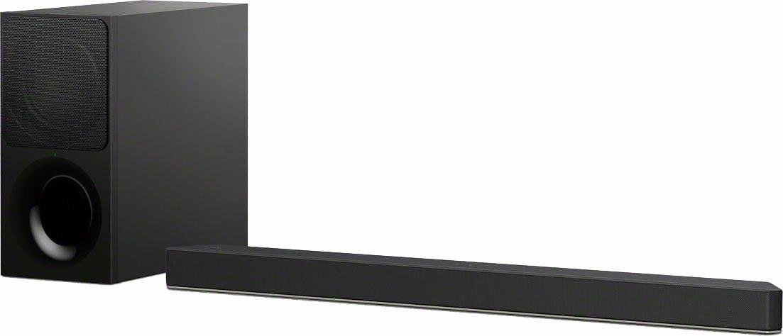 SONY »HT-XF9000« 2.1 soundbar (wifi, bluetooth, 300 W) veilig op otto.nl kopen
