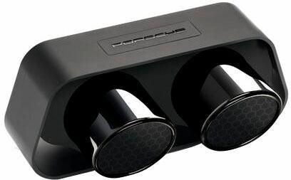 Porsche Design »Porsche 911« 2.0 portable luidspreker (aptX bluetooth, 60 W) veilig op otto.nl kopen
