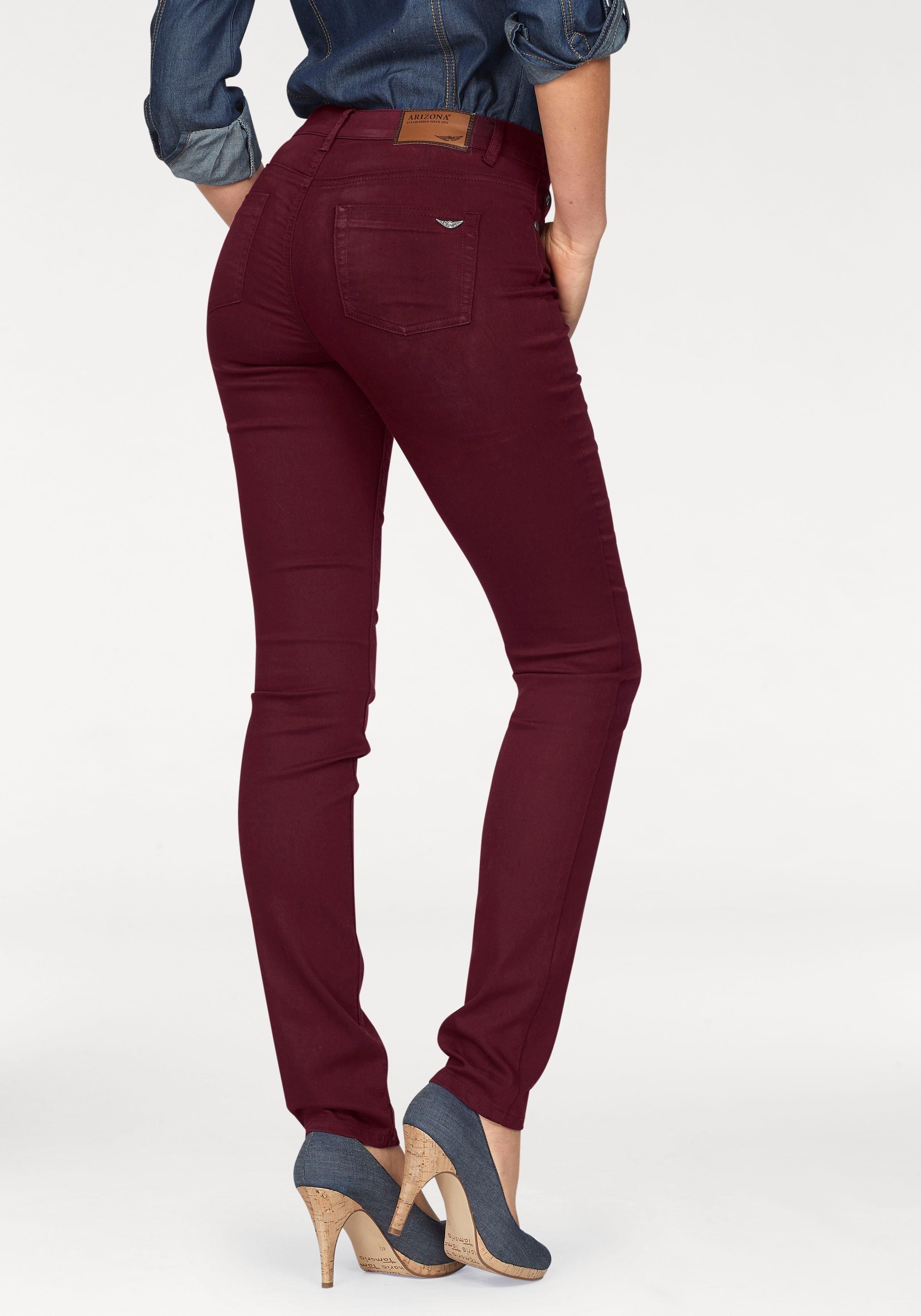 ARIZONA High Waist-jeans goedkoop op otto.nl kopen