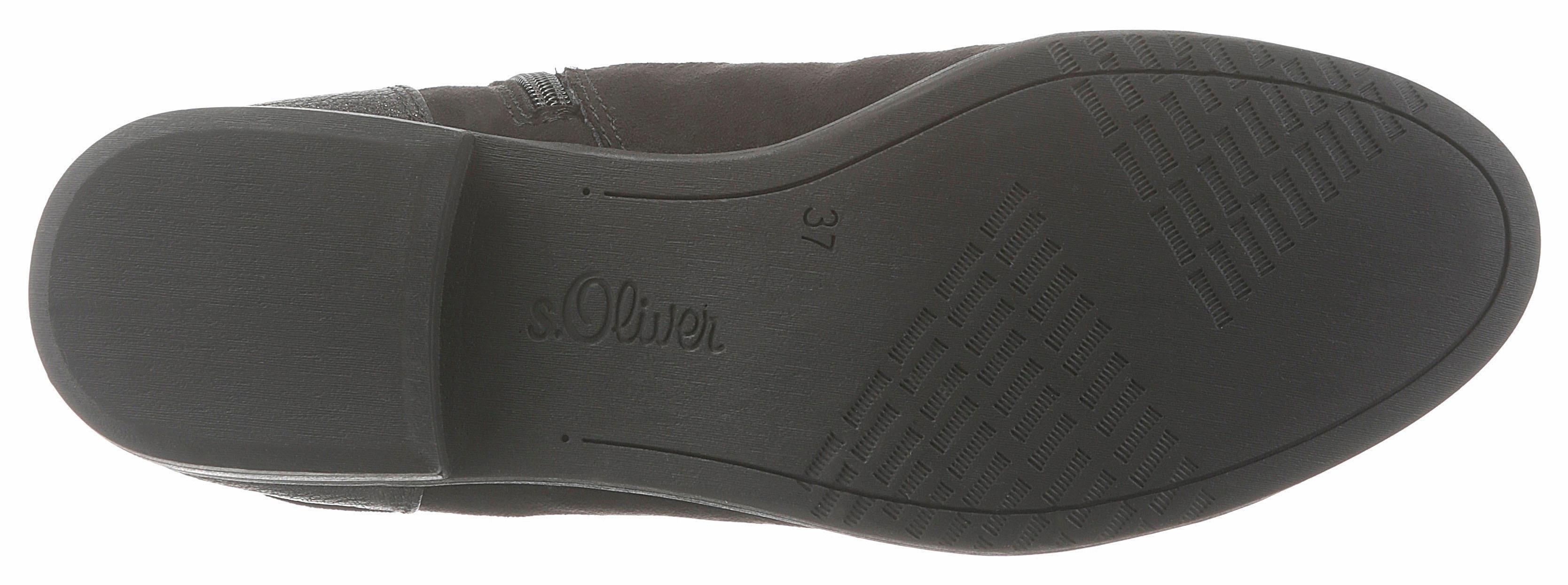 S.oliver Red Label Zomerboots Vind Je Bij