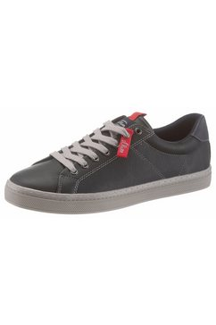 s.oliver red label sneakers zwart