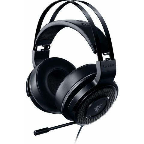 Razer Thresher Tournament editie draadloze headset