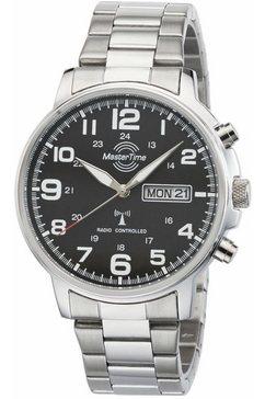 master time radiografisch horloge »specialist, mtga-10623-22m« zilver