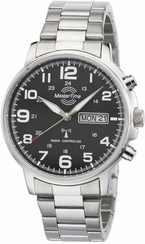 Master Time radiografisch horloge »Specialist, MTGA-10623-22M« in de webshop van OTTO kopen