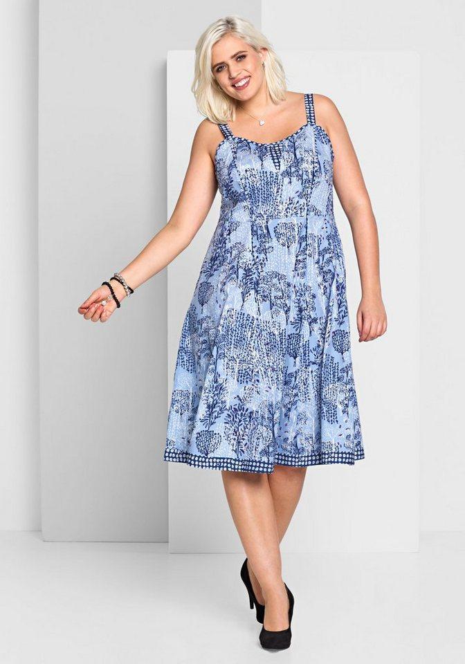 Joe Browns jurk blauw