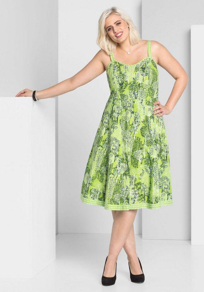 Joe Browns jurk groen
