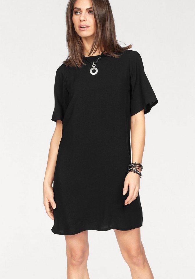 Laura Scott blousejurkje zwart