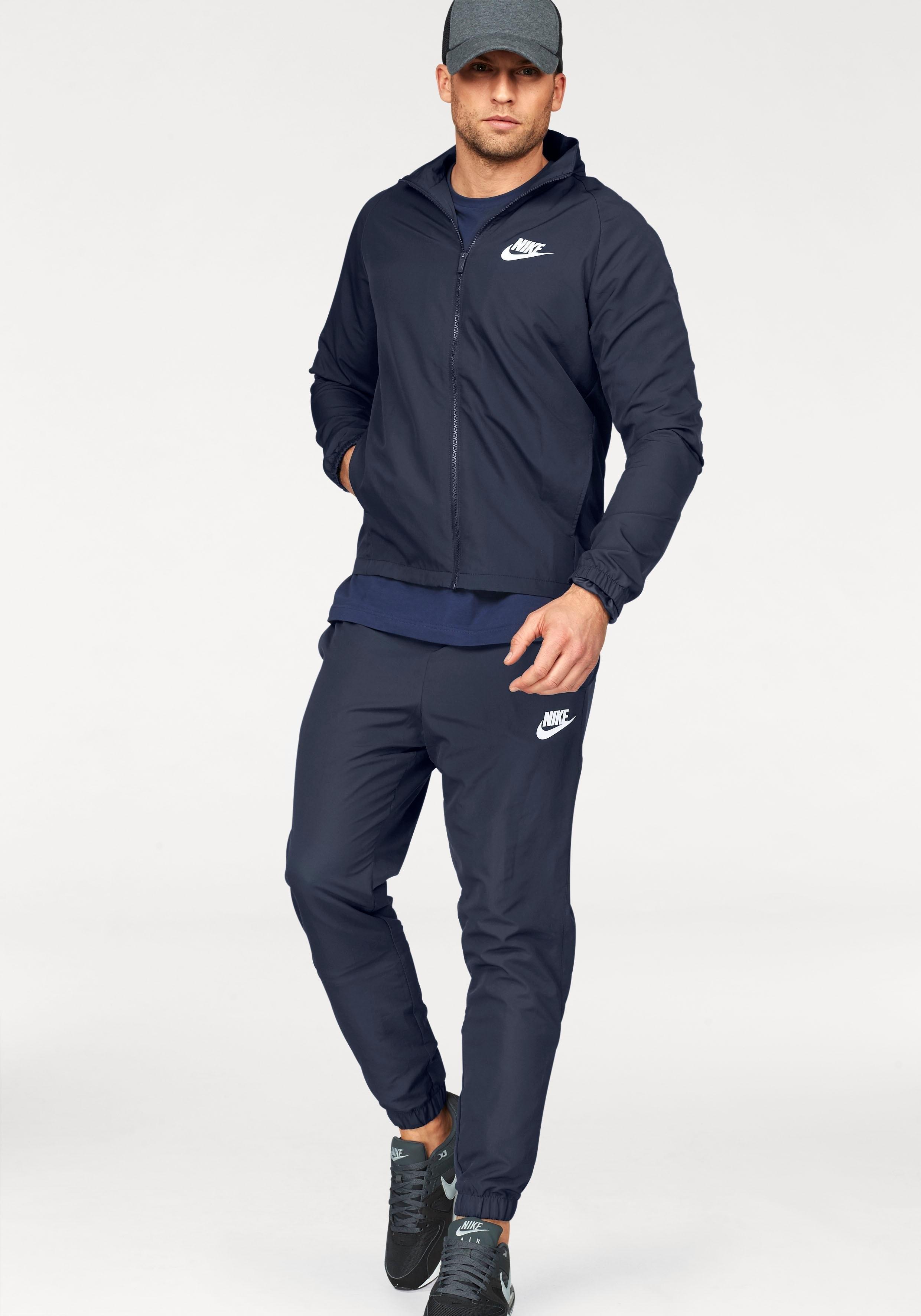 432abf01df3 ... Nike Sportswear trainingspak »M NSW TRK SUIT PK BASIC«, PUMA  trainingspak »ICONIC TRICOT SUIT CL«, adidas sportpak »MEN TRACK SUIT«,  PUMA trainingspak » ...