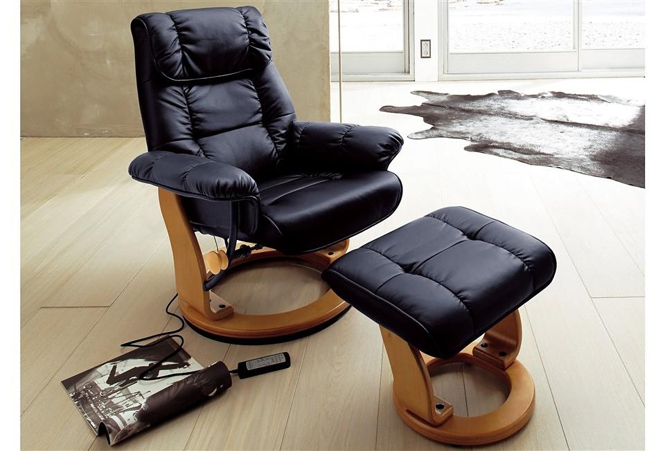 Alpha Techno Multifunctionele fauteuil - verschillende betaalmethodes