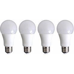 naeve ledlamp, e27, warmwit wit