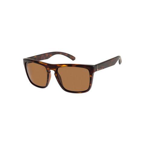 NU 15% KORTING: Quiksilver zonnebril The Ferris Polarised