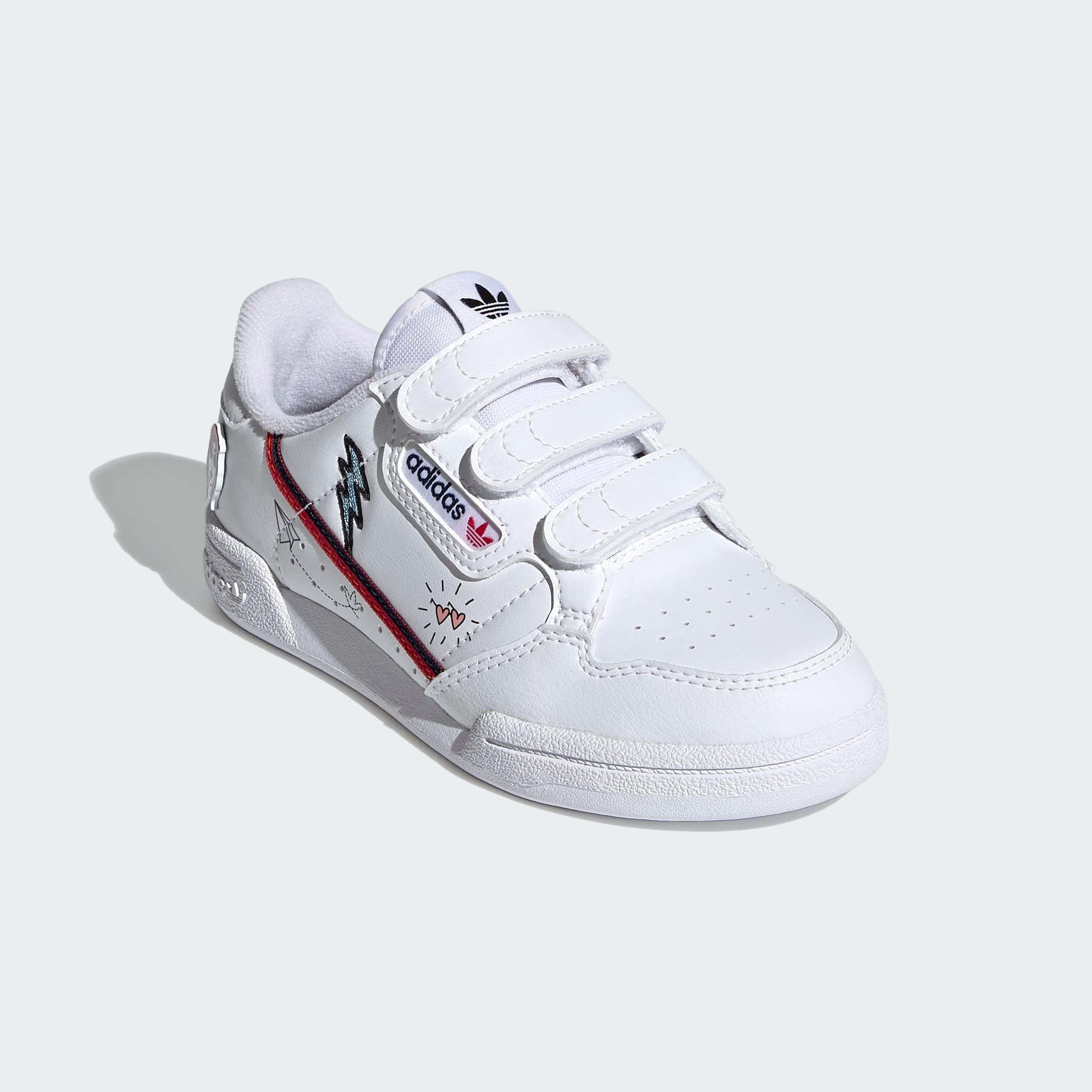 adidas Originals sneaker »CONTINENTAL 80« veilig op otto.nl kopen