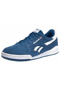 reebok classic sneakers »phase 1 pro mu« blauw