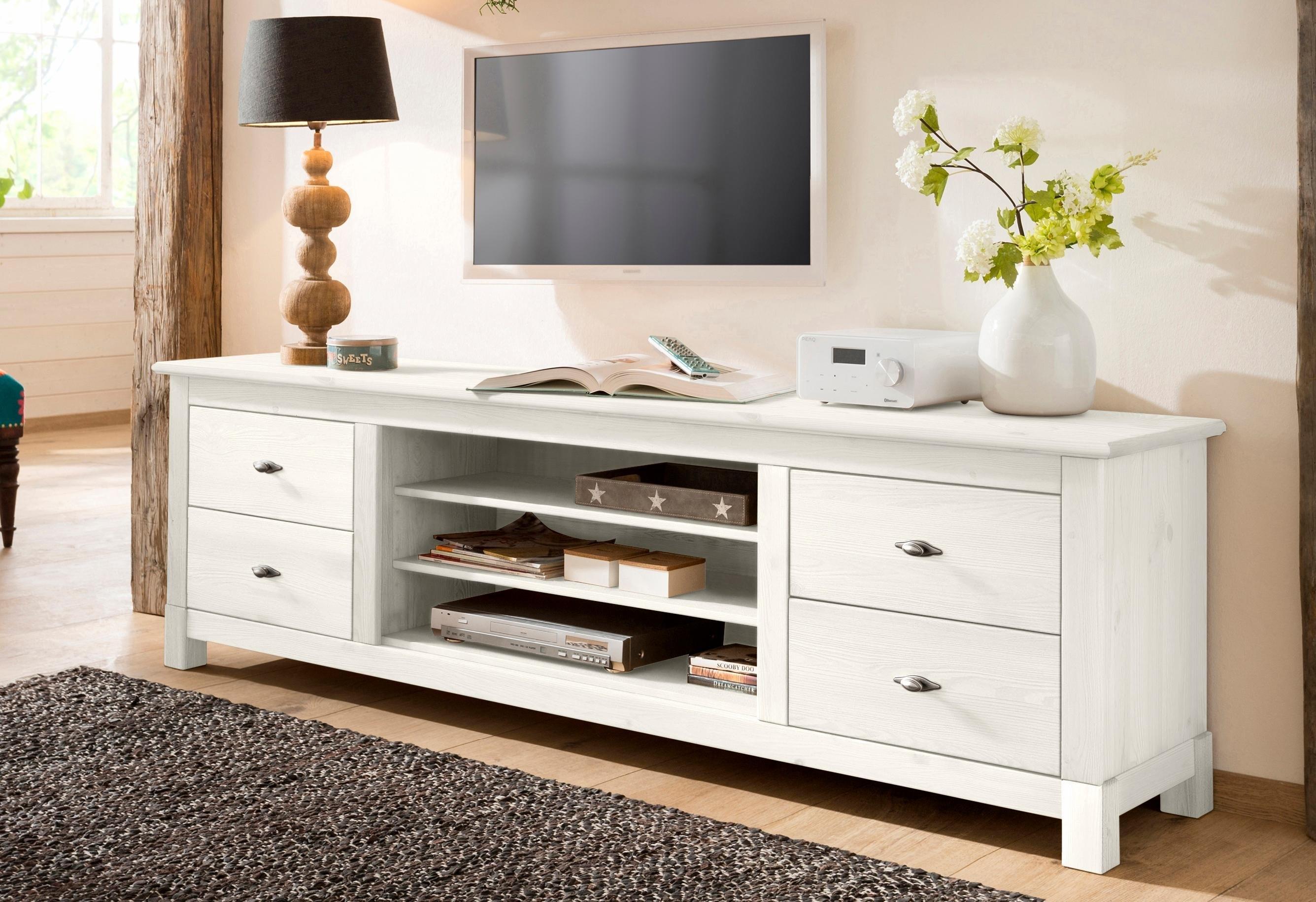 Home affaire tv-meubel »Rauna«, breedte 200 cm nu online bestellen