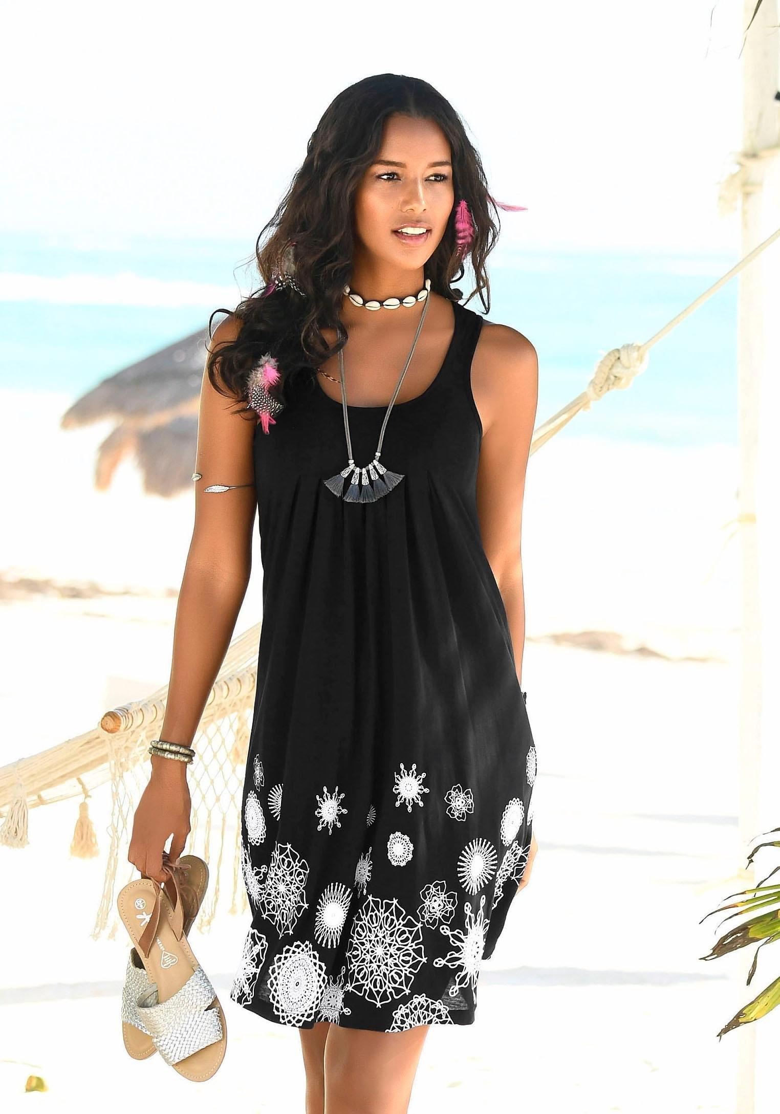 Beachtime strandjurk voordelig en veilig online kopen