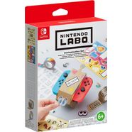 nintendo labo: design-pakket nintendo switch