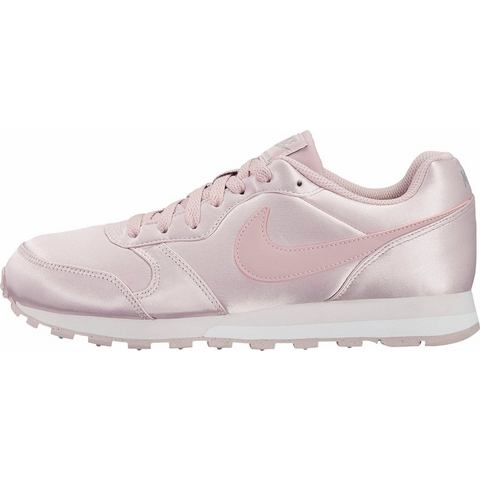 Nike MD Runner damessneaker roze